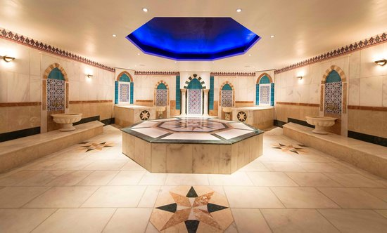 Turkish Hamam Trondheim