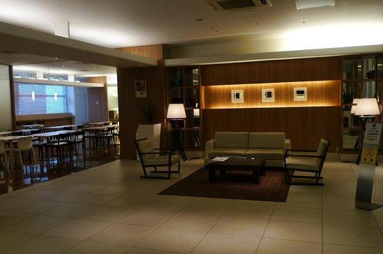 Hundred Stay Tokyo Shinjuku: lobby
