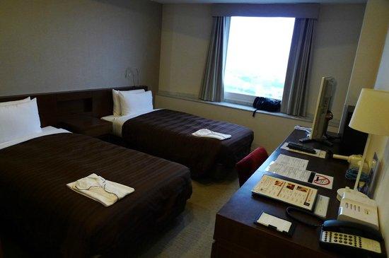 Hundred Stay Tokyo Shinjuku: room