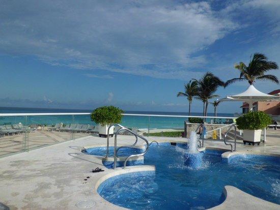 Omni Cancun Resort & Villas: .