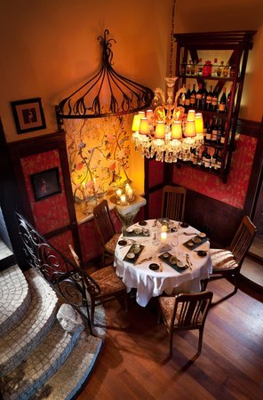 Goldwasser Restaurant: Perfekcyjne miejsce na celebrację specjalych okazji