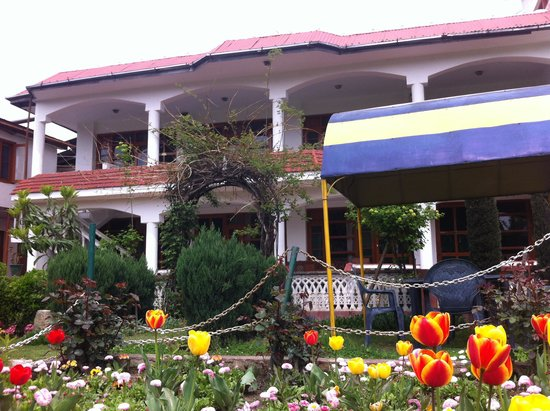 Photo of Hotel Akbar Srinagar