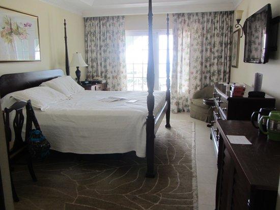 Sandals Montego Bay: Our Room #708