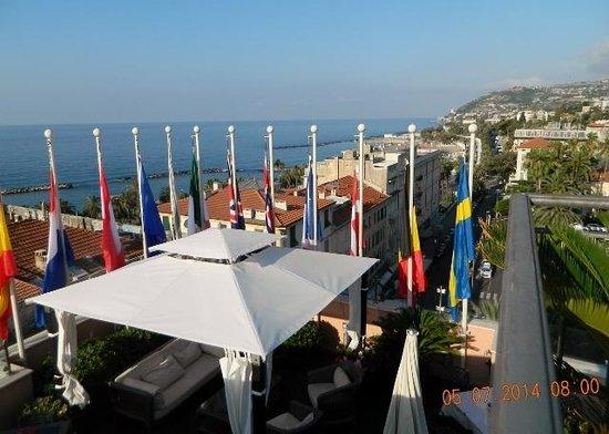 Best Western Hotel Nazionale: restaurant pour le petit-dejeuner