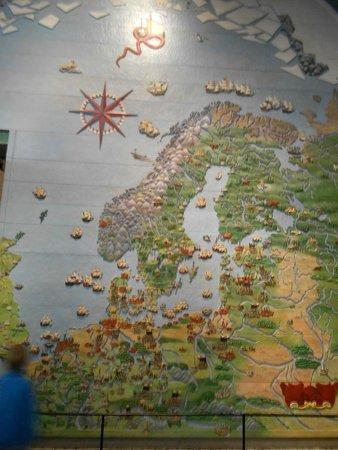 Vasa-Museum: Bellissima!