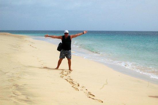 ClubHotel Riu Funana: The Fantastic Beach