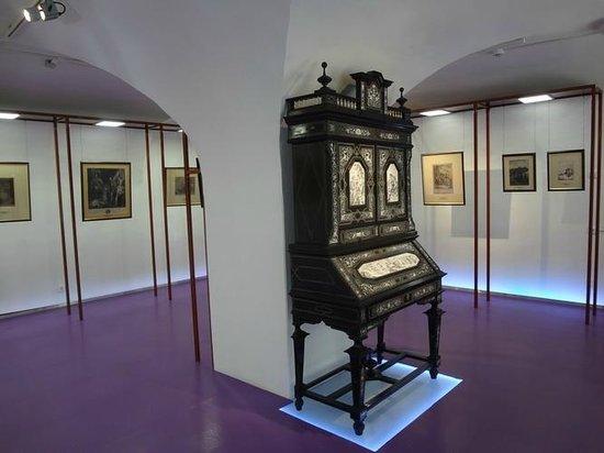 The Ryazan State Regional Art Museum