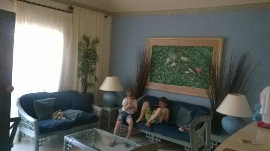 Green Garden Resort & Suites: séjour