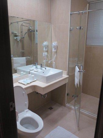 Bayview B&B : Bathroom
