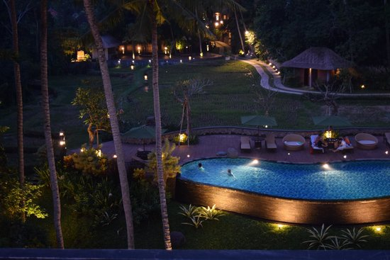 Plataran Ubud Hotel & Spa: Plataran Ubud Hotel and Resort