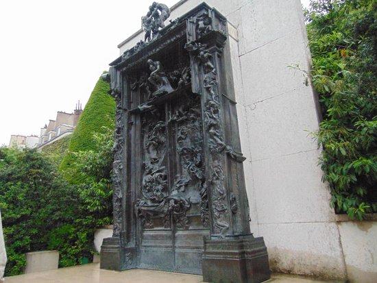 Musée Rodin : Lovely Day