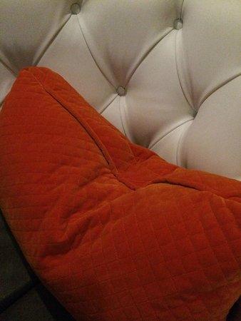 Andaz West Hollywood: lounge
