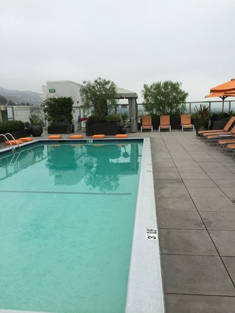 Andaz West Hollywood : pool