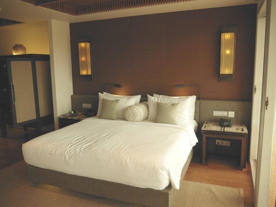 Amatara Wellness Resort: Chambre