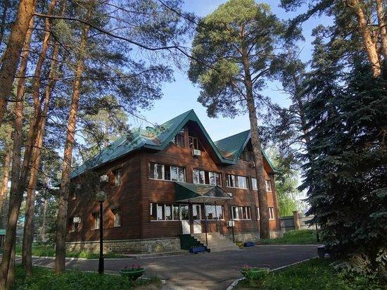 Vasilevo, Rússia: Корпус №  1