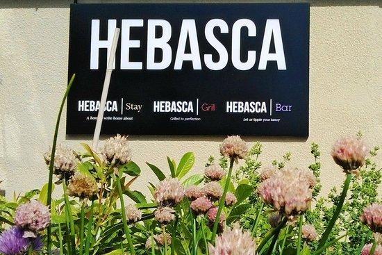 Hebasca: The Hebassa.