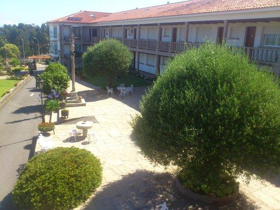 Aparthotel Villa Cabicastro: hotel