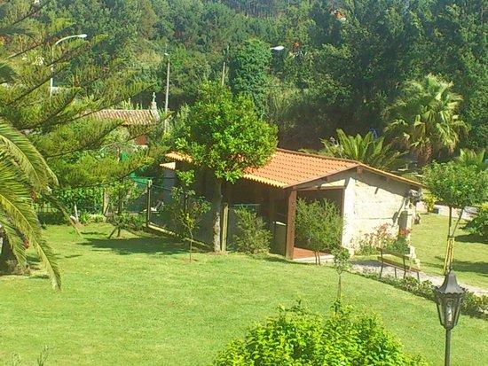 Aparthotel Villa Cabicastro: caseta de pin pon