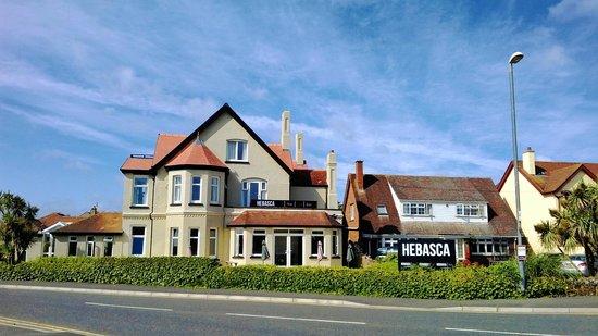 The Hebasca.
