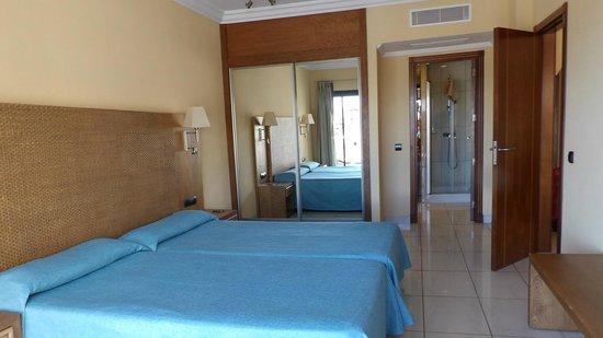 ClubHotel Riu Buena Vista : Bedroom