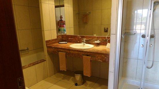 ClubHotel Riu Buena Vista : bathroom