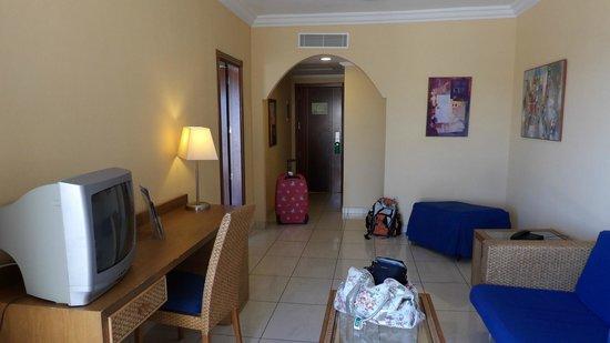 ClubHotel Riu Buena Vista : Lounge