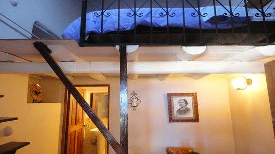 Kori Gems Inn : Triple