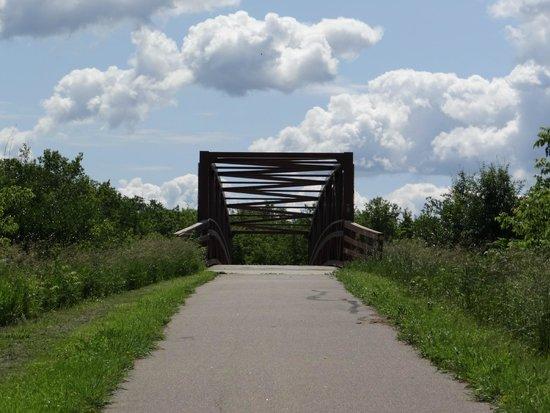 Douglas Trail
