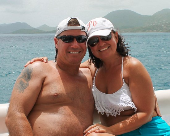 Private Yacht Charter SXM : Romantic Getaway!!