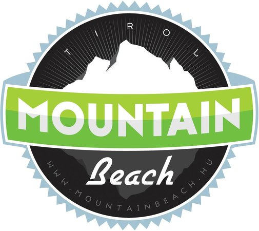 Mountain Beach Guesthouse: Logo