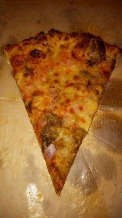 Foxs Pizza