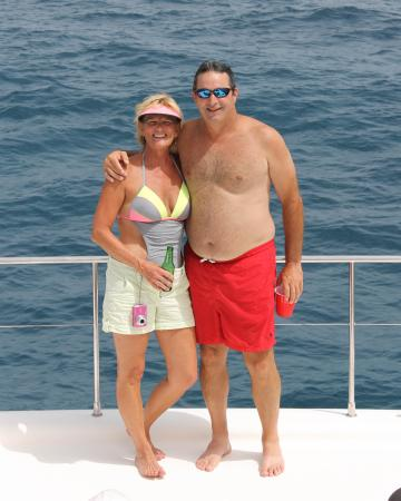 Private Yacht Charter SXM : Beautiful Photo Ops!