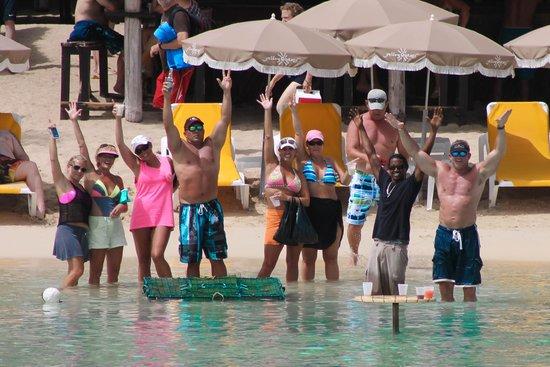 Private Yacht Charter SXM : Island Fun!