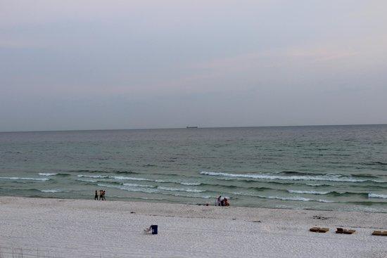 Whispering Seas : Ocean View