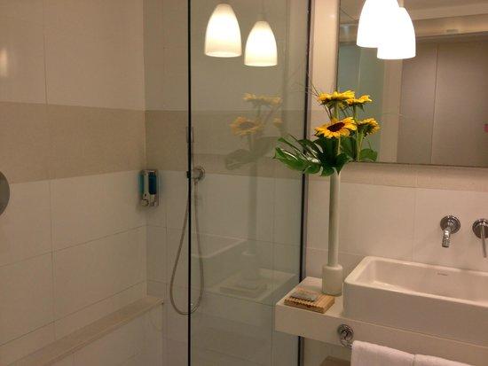 IBEROSTAR Albufera Park : Baño de la habitación