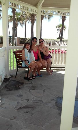 Holiday Inn Hotel & Suites Daytona Beach: Area de recreacion