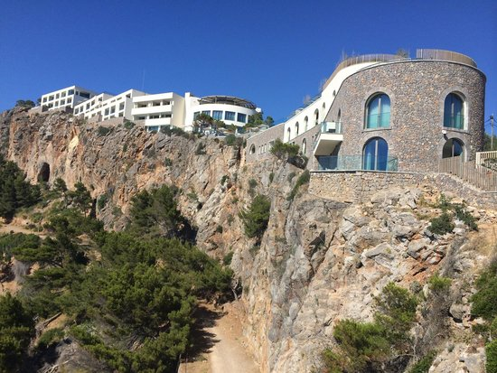 Jumeirah Port Soller Hotel & Spa: It's all there