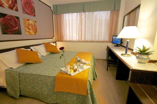 Colleverde Park Hotel: camera Classica