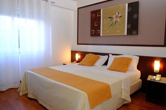 Colleverde Park Hotel: camera Large