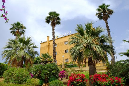 Photo of Colleverde Park Hotel Agrigento