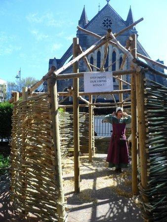 Dublinia: Experience Viking and Medieval Dublin: D1