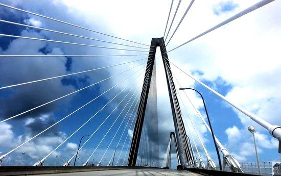 Arthur Ravenel Jr. Bridge: Arthur Ravenal Jr Bridge