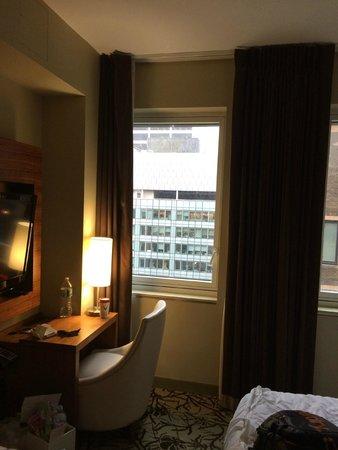 Cassa Hotel 45th Street New York: room