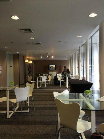 Cassa Hotel 45th Street New York: lobby