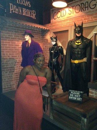 Ripley's Believe It or Not! San Antonio: Batman