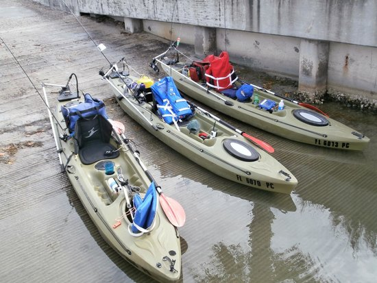 Motorized Kayak Adventures (Fort Pierce) - 2019 All You Need