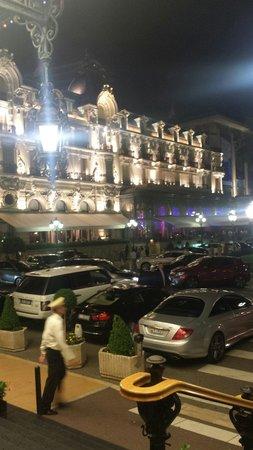 Hotel de Paris Monte-Carlo : Money's Money