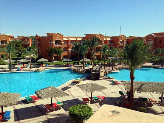 Caribbean World Resorts Soma Bay : pool