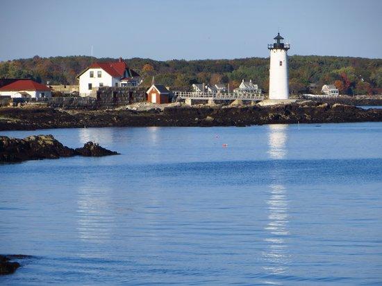 Portsmouth Harbor Lighthouse 사진