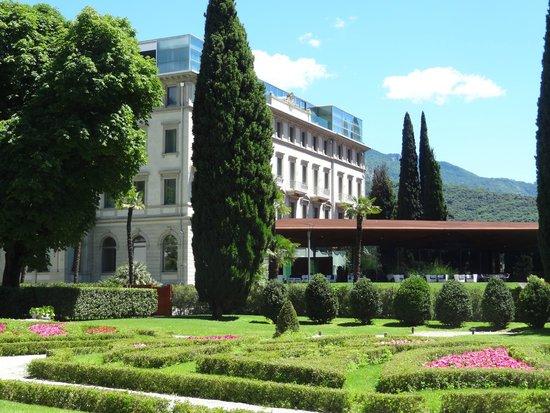 Lido Palace: hotel